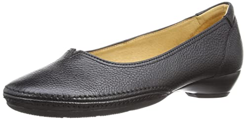 003bfdeb23e99 Image Unavailable. Image not available for. Colour: Gabor Women flat  Slipper black ...