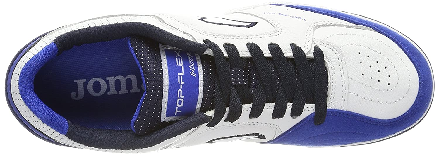 Joma TOP FLEX Indoor Football Shoes - Men s 5-a-Side Shoes  Amazon.co.uk   Shoes   Bags 331fed28efd68