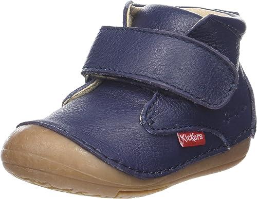 Kickers Baby Boys Sabio Classic Boots