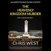 The Heavenly Kingdom Murder (Inspector Bao Zheng Mysteries Book 4)