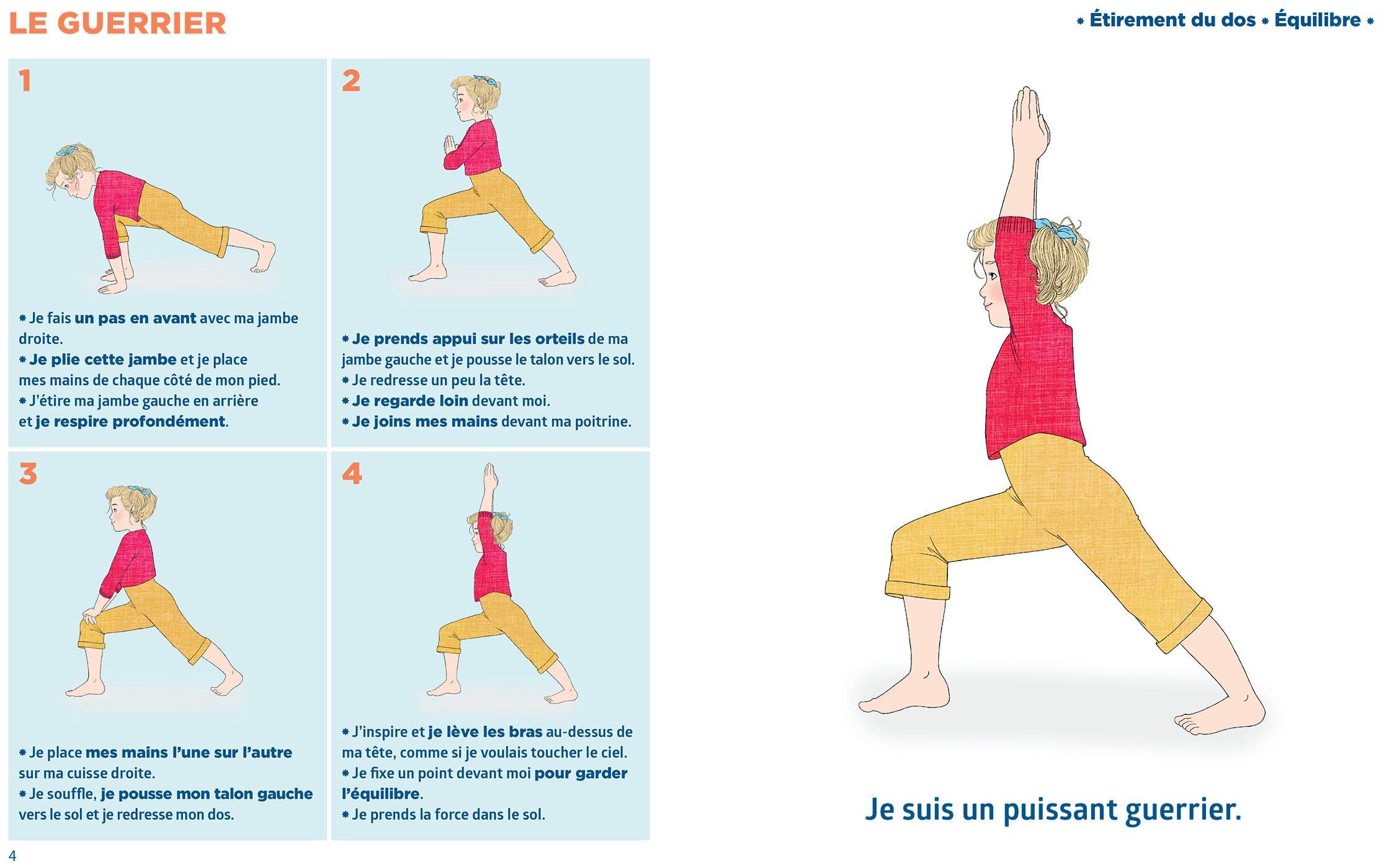 Simplissime - Le livre de yoga le + facile du monde: Amazon ...