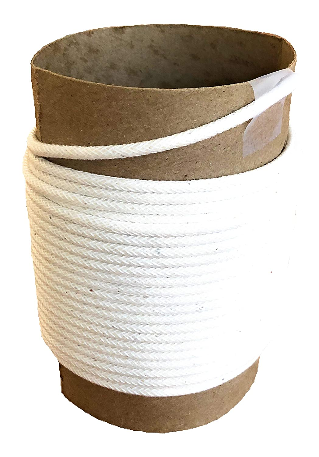 #2 200 Yards 1//4 USA Cotton Piping Welt Cord All Sizes