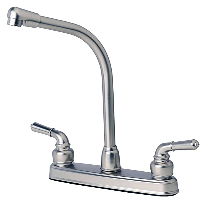 Top 9 Rv Mobil Home High Rise Sink Faucet