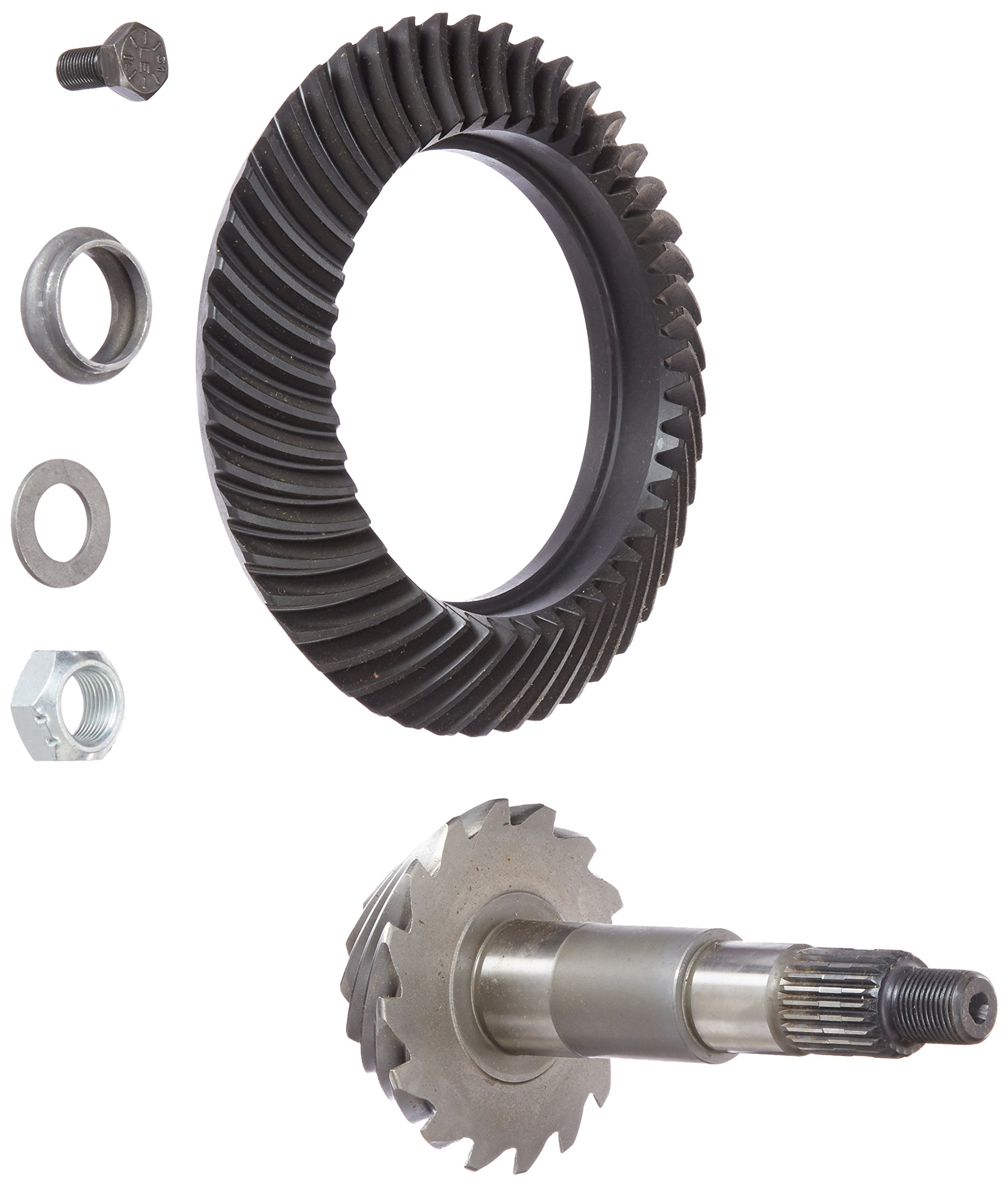 Spicer 2002551-5 Ring and Pinion Gear Set