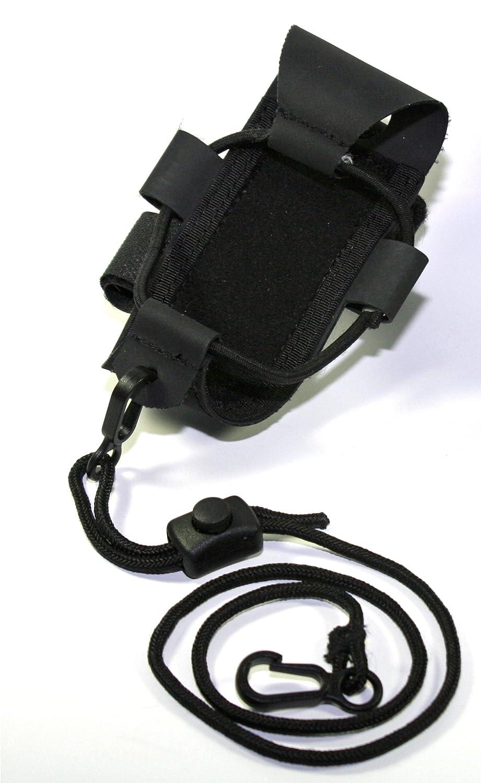 Garmin M04-DE100-15 - Soporte para mochila para dispositivos GPS Oregon, color negro Garmin Iberia S.A.U.