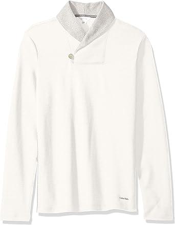CYJ-shiba Mens Casual Long Sleeve Button Down Shirt Collar Business Dress Shirt