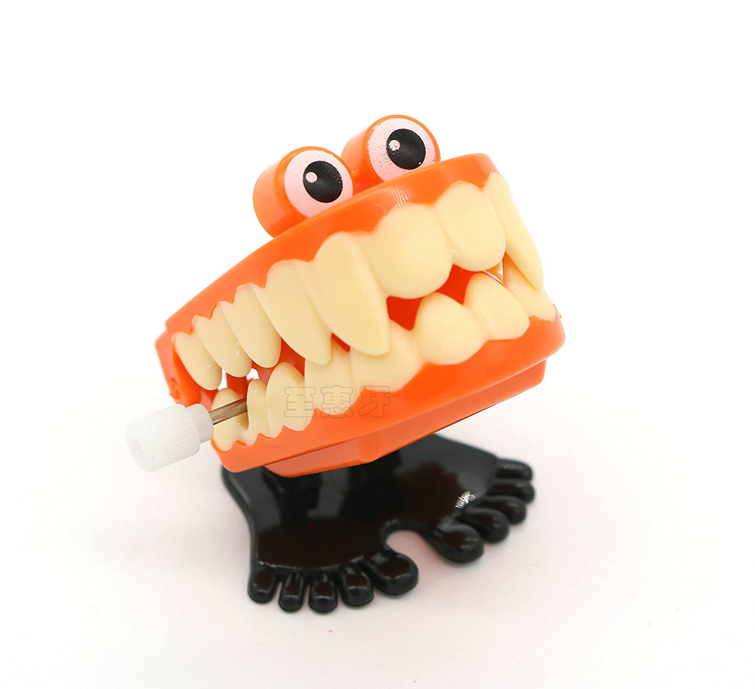 7pcs)) Dental Clinic Gift Present for Kids Dental Decoration Adorable Jumping Teeth