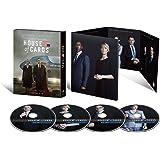 ハウス・オブ・カード野望の階段 SEASON 3 Blu-ray Complete Package (デヴィッド・フィンチャー完全監修パッケージ仕様)