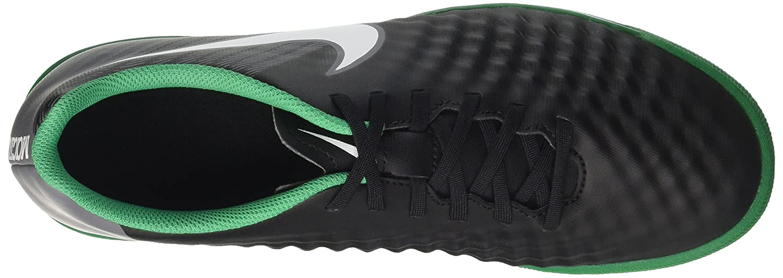 Nike 844408 016, Botas de Fútbol Para Hombre, Negro (Black