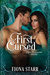 First Cursed (A Diablo Falls Paranormal Short Story) Kindle Edition