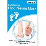 Foot Peel Mask for Baby Soft Feet,Exfoliating Foot Mask for Dead Skin & Callus Remover, Smooth and Healthy Skin…
