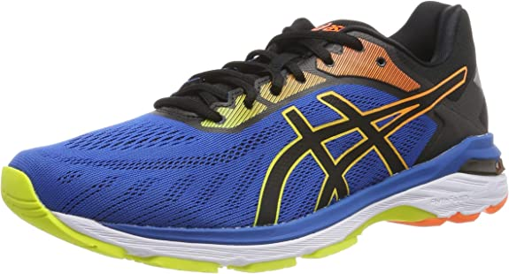 ASICS Gel-Pursue 5, Zapatillas de Running para Hombre: Amazon ...