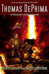 Return to Dakistee (A Galaxy Unknown Book 8) Kindle Edition