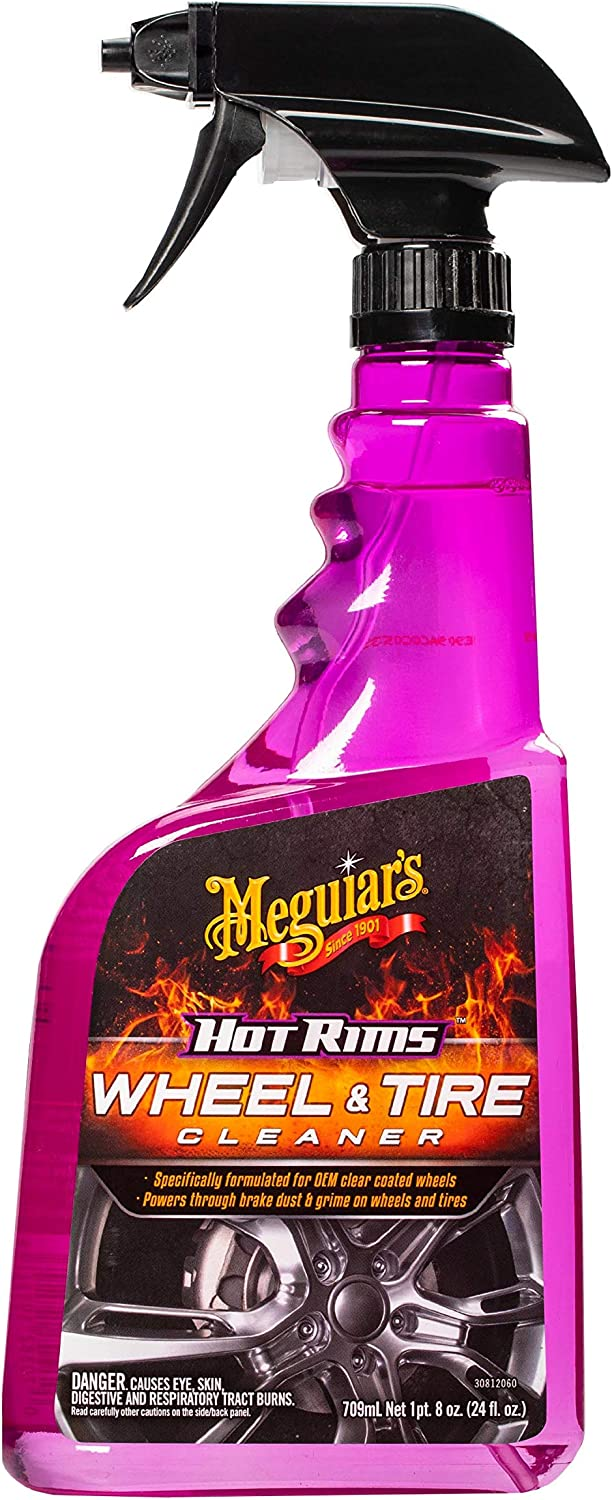 Meguiar's G-9524 Wheel Cleaner