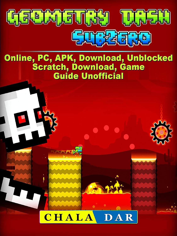 Geometry Dash Sub Zero, APK, PC, Download, Online, Unblocked