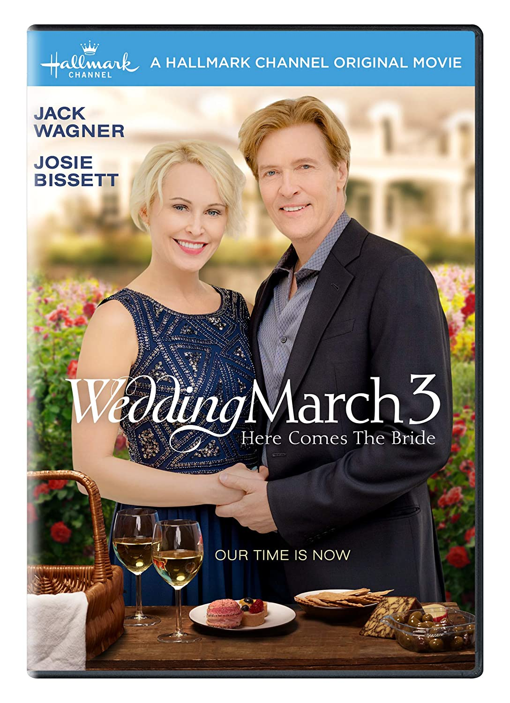 Wedding March 3.Amazon Com Wedding March 3 Here Comes The Bride Josie