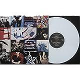 "U2 "" Achtung Baby "" Rare GREEN VINYL LP HIGH QUALITY German Import Reissue NEW & Unplayed"