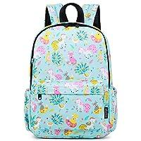 Abshoo Little Kids Unicorn Toddler Backpacks for Girls Preschool Backpack With Chest...