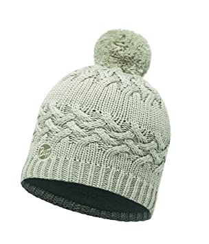 edd36fb0f1d Buff Polar Adult s Knitted Hat  Amazon.co.uk  Sports   Outdoors