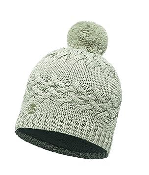 Buff Polar Adult s Knitted Hat  Amazon.co.uk  Sports   Outdoors 491b01e04db