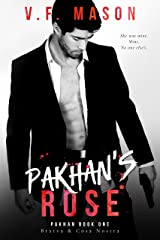 Pakhan's Rose (Bratva & Cosa Nostra Book 1)