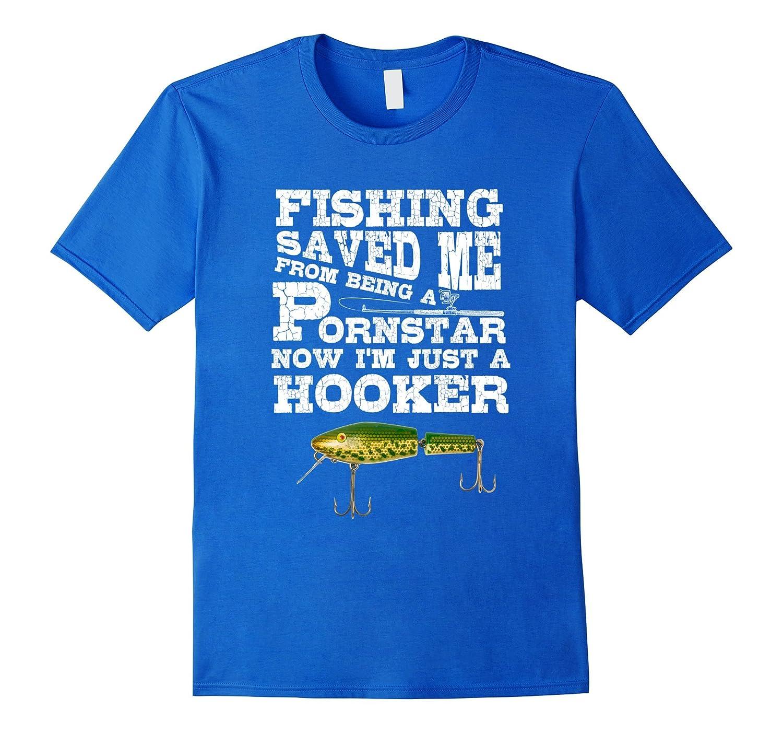 Fishing shirt funny porn star bass big fish lures t shirt for Fishing t shirt