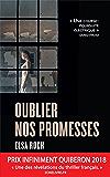 Oublier nos promesses (Suspense Crime)