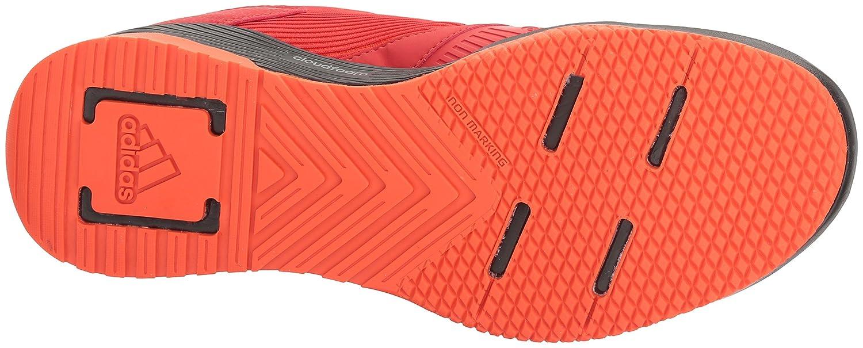  adidas Men's Gym Warrior 2 Cross Trainer Shoes