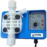 Bomba dosificadora electromagnética analógico a dosificación constante