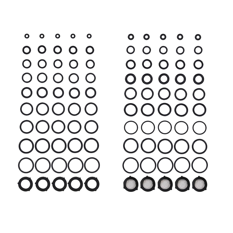 Tool Daily O-Rings Kit
