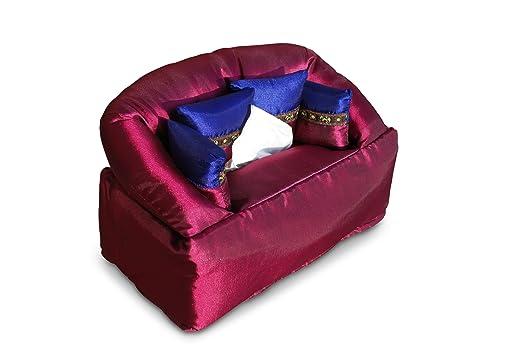 Taschentuchspender Tissuebox Sofa: Amazon.de: Küche U0026 Haushalt