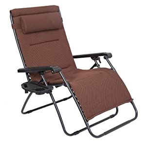 Best Zero Gravity Recliner for Back Pain - Reviews of 2021 4