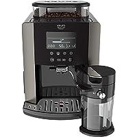 Krups Arabica Latte EA819E Volautomatische koffiemachine