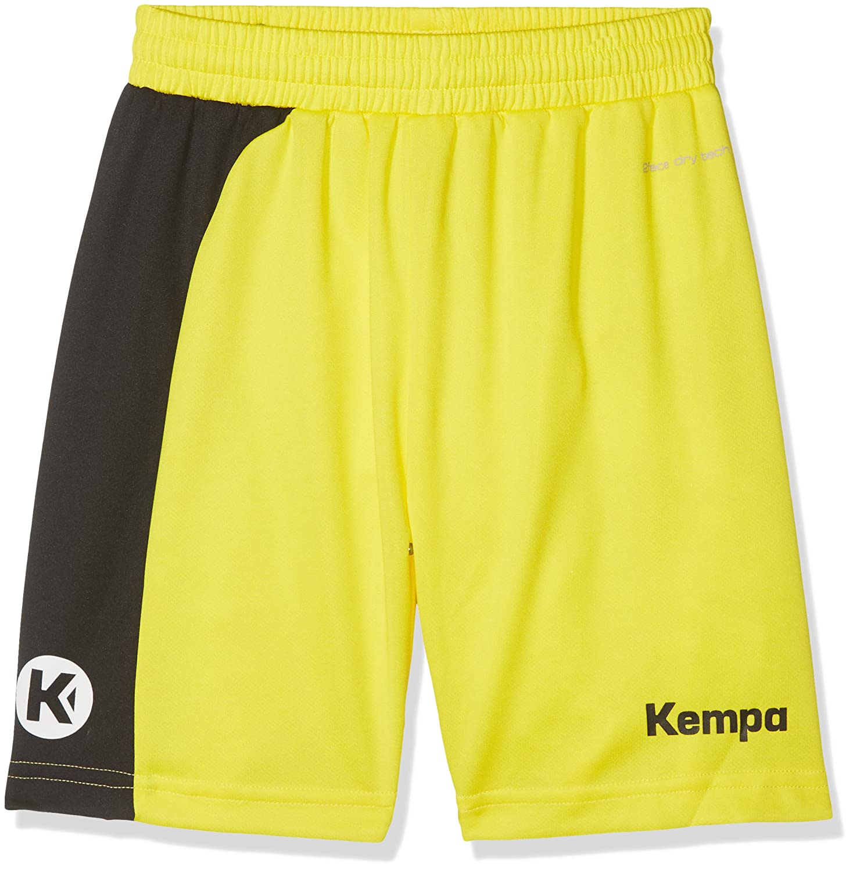 TALLA XS-S. Kempa Bekleidung Teamsport Peak Pantalones Cortos