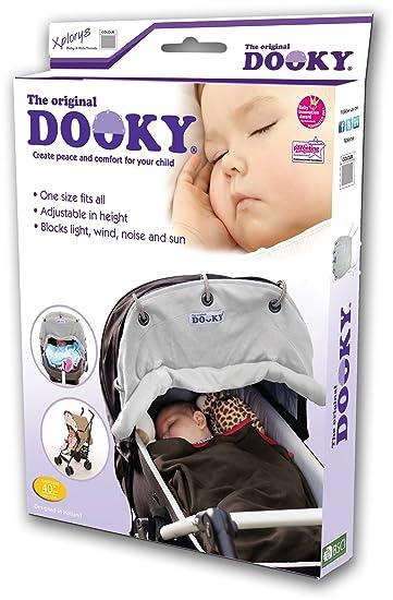 Amazon.com: El original Dooky Pram shade-cream: Baby