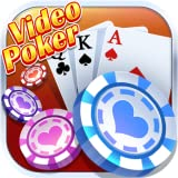 uno card game free - Poker:Free Video Poker Games For Kindle Fire,Offline Casino Card Poker Games App