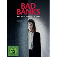 Bad Banks - Die komplette erste Staffel [2 DVDs]