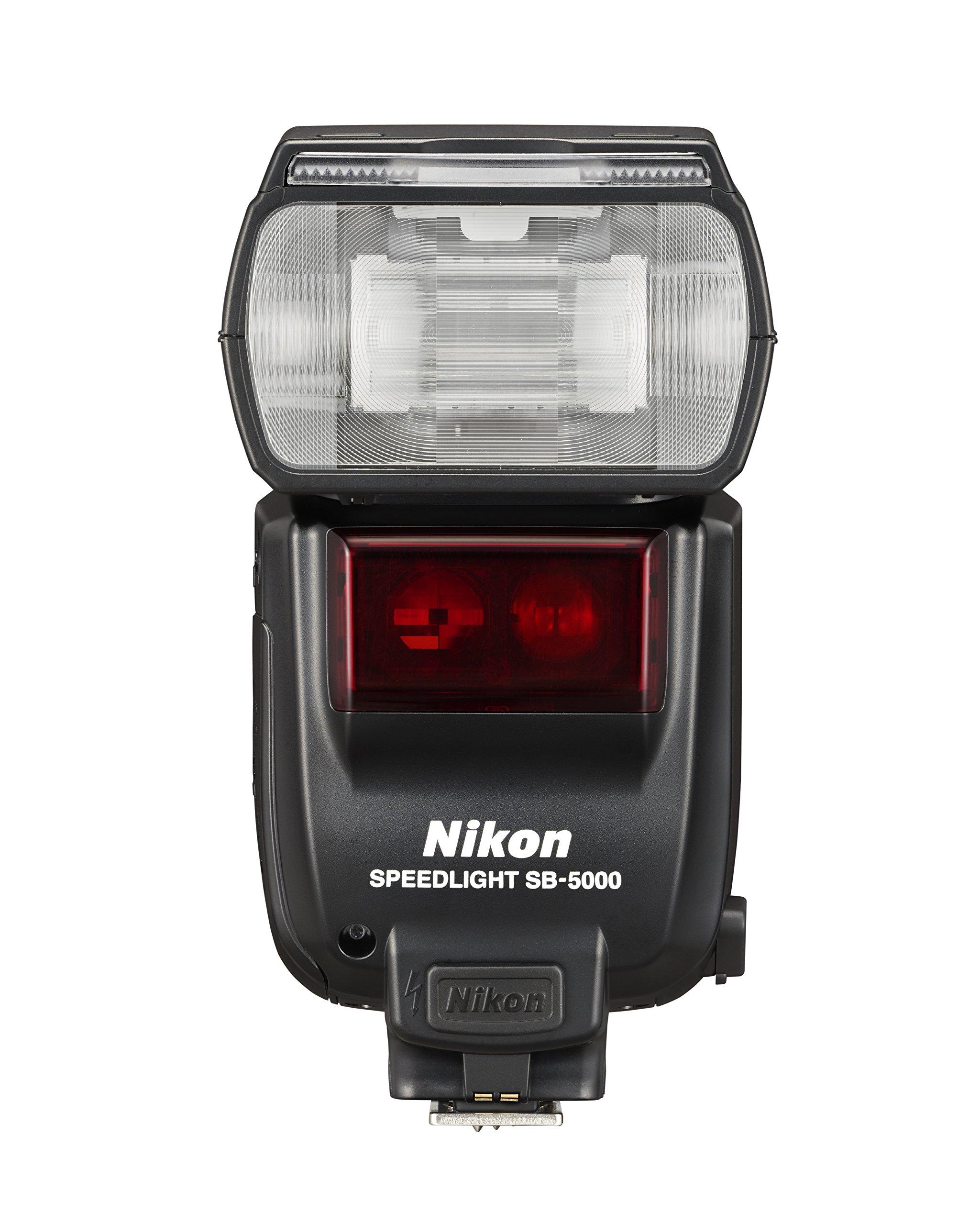 Nikon SB-5000 AF Speedlight by Nikon