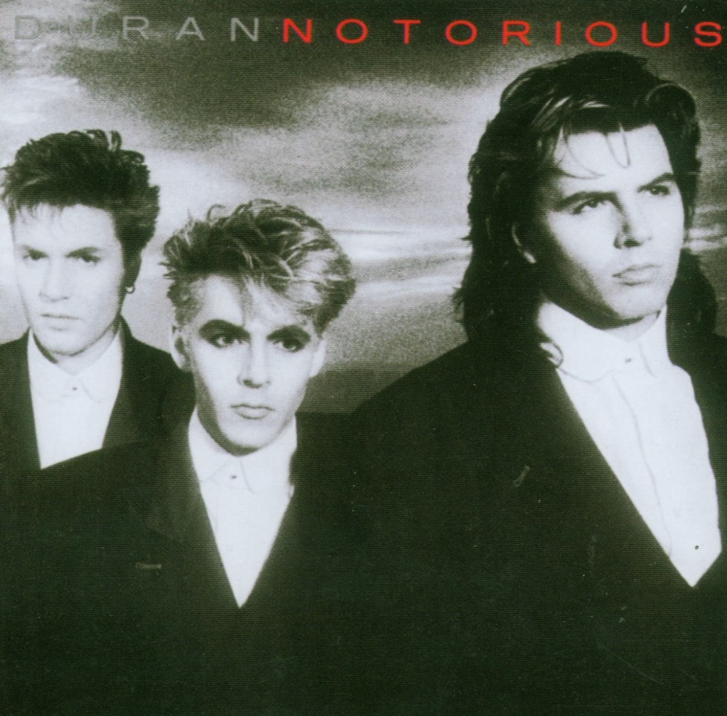 CD : Duran Duran - Notorious (CD)
