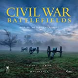 Civil War Battlefields: Walking the Trails of