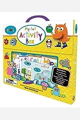 Schoolies: My Fun Activity Box Paperback