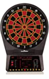 Arachnid Cricket Pro 800 Electronic Dartboard with NylonTough Segments for Improved Durability and Playability and Micro…