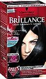 Schwarzkopf Brillance - Coloration Permanente - Eclat de Nuit - Noir Bleuté 891
