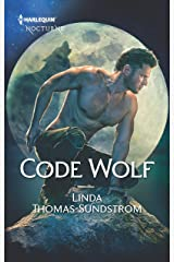Code Wolf Kindle Edition