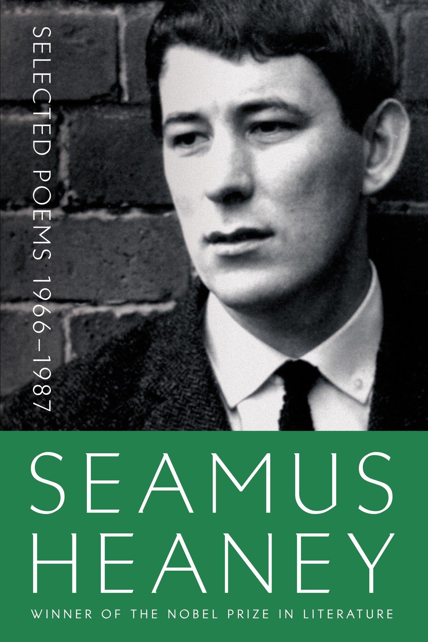 Read Online Selected Poems 1966-1987 ebook