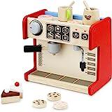 Andreu Toys Andreu toysww-4567 Wonderworld All in One Coffee Shop leksak