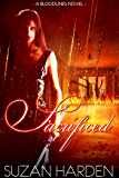 Sacrificed (Bloodlines Book 8)
