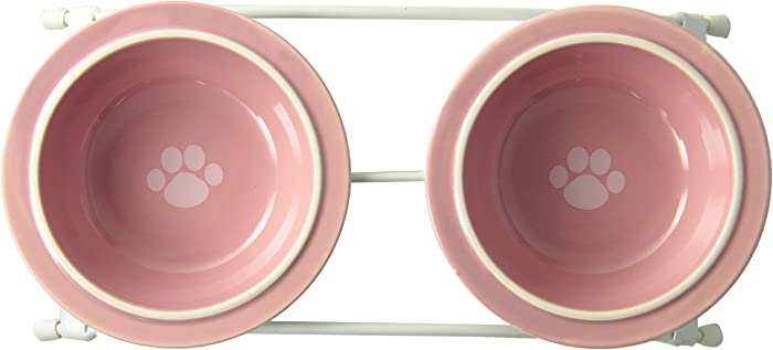 Top 10 Ceramic Pink Dog Food Dish