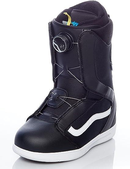 chaussure de snow vans