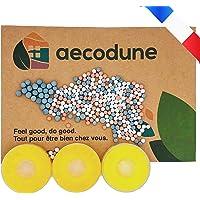 Aecodune Kalkfilter douchekop navulling - water en chloorfilter met vitamine C - ontspanning thuis - ontharderkit met…